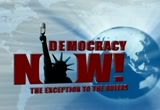 Still frame from: Democracy Now! Friday, September 20, 2012