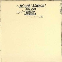 Original Flying Machine 1967 by James Taylor