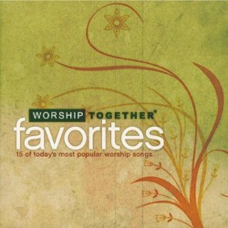 David Crowder Band - Wholly Yours