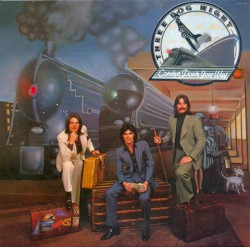 Three Dog Night - Mind Over Matter