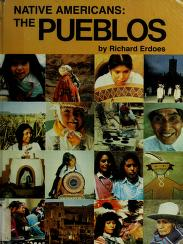 Cover of: Native Americans, the Pueblos | Erdoes, Richard